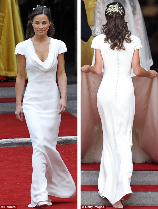 pippa middleton dress. Pippa Middleton Dress from